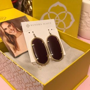 GUC Kendra Scott Earrings